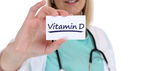 Vitamin D intake